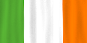 Irish connections