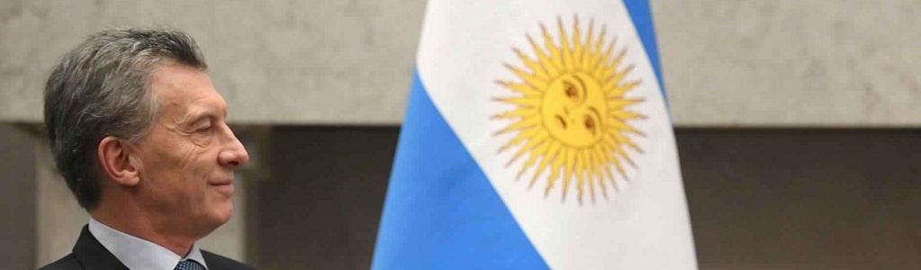 Argentina Macri
