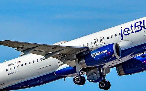 JetBlue Guayaquil