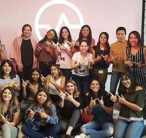 Wizeline Hosts #WeLoveIT Event for Mexican Teens
