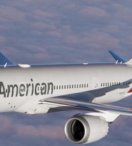 American Airlines Caribbean