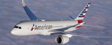 American Airlines Caribbean