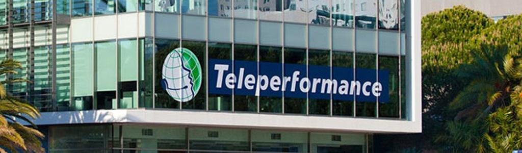 teleperformance El paso