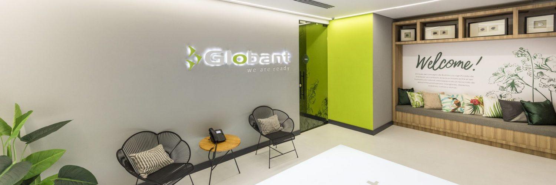 Globant Singapore