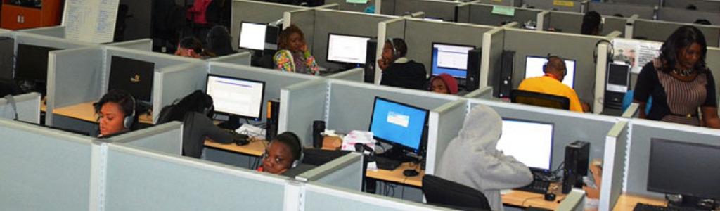 Jamaica call centers