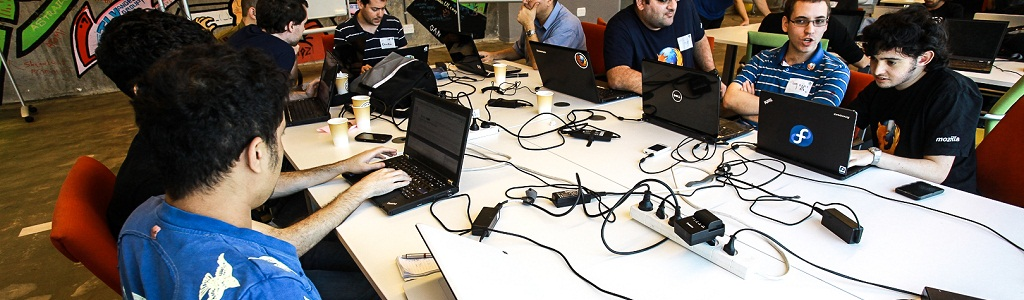Could a Massive Roll-out of Coding Bootcamps Solve Labor