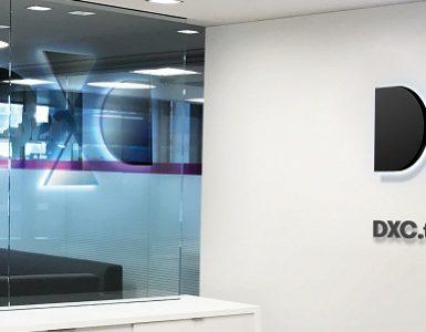 DXC Technology Accenture
