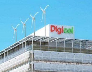 Jamaica telecom digicel