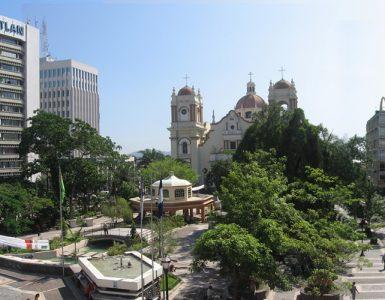 San Pedro Sula