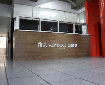 First Kontact and Advantage Communications