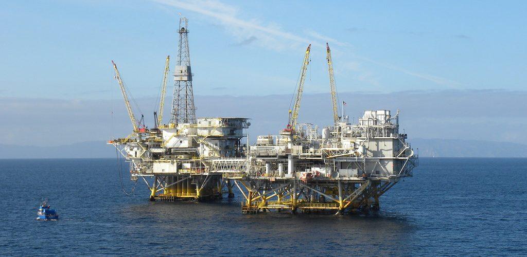 Suriname oil