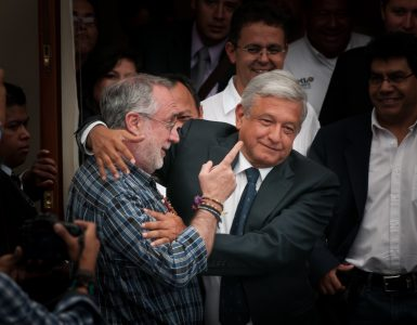 AMLO government