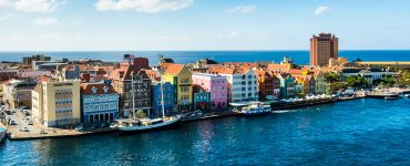 curacao business