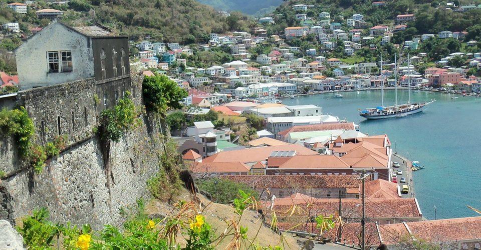 Dominica's