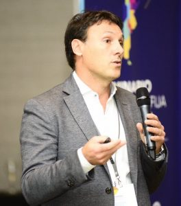 Alejandro Scannapieco Globant Ventures