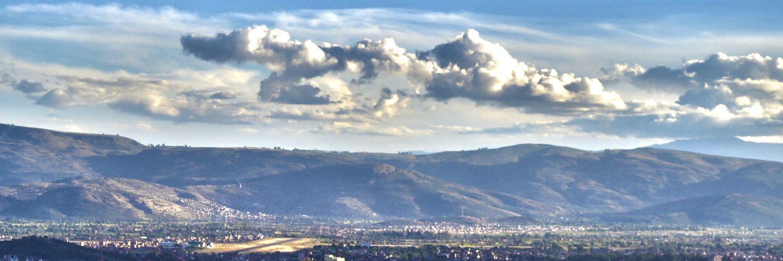 Bolivia Cochabamba