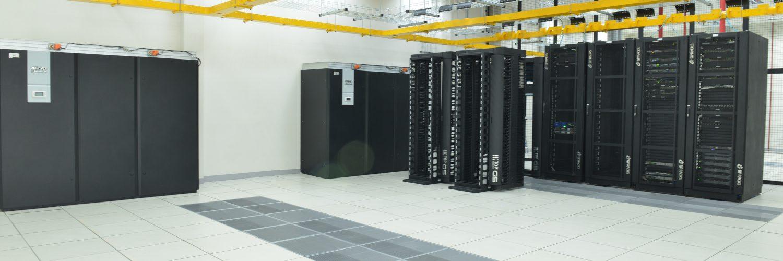 Ascenty data center