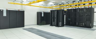Ascenty data center