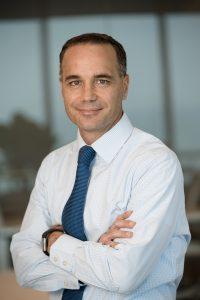Robert Tesoriero McKinsey