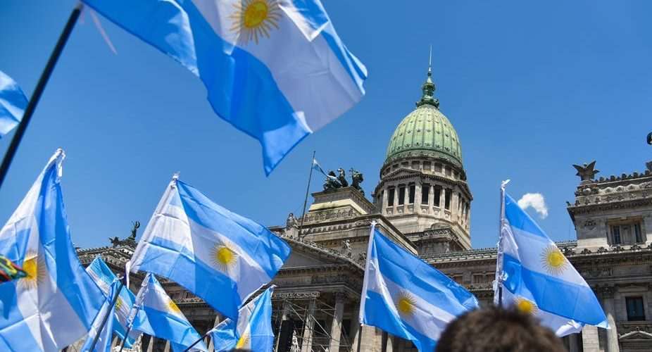 Argentina tax incentives