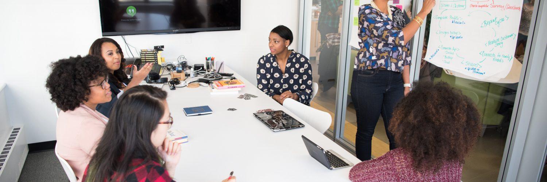 Women STEM entrepreneurs