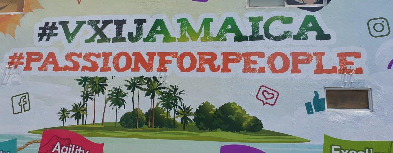 Jamaica covid