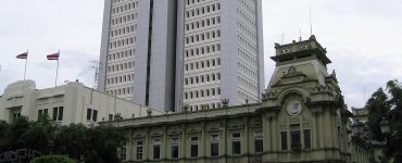 costa rican central bank