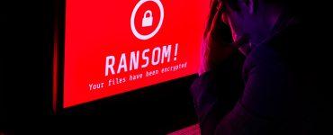cognizant ransomware