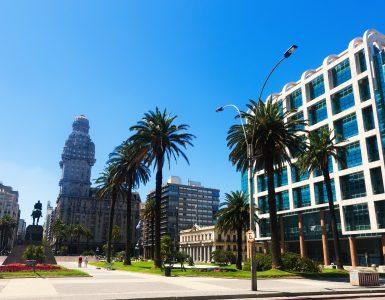 uruguay IT