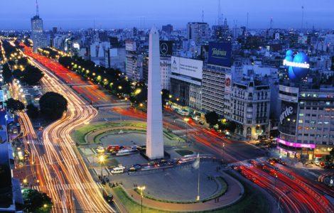 Argentina's IT