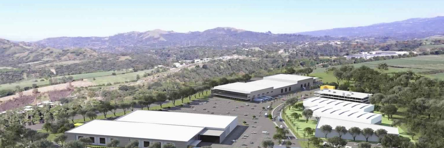Costa Rica Business Park