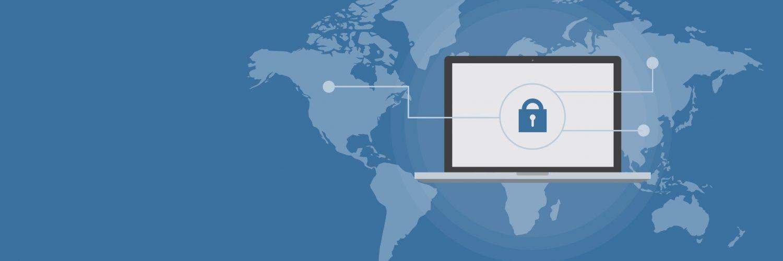 Webinar data security