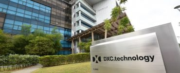 DXC Technology attack
