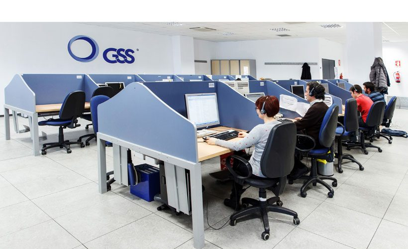 GSS Colombia