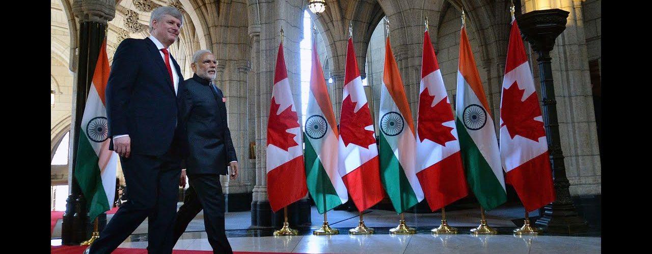 India canada IT