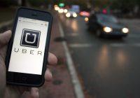 Uber India