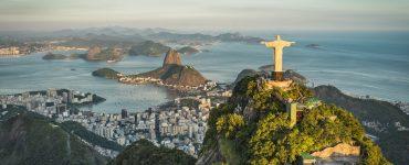 Brazil services