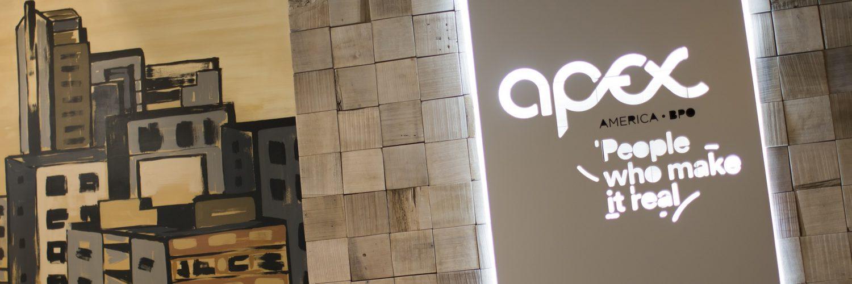 Apex America Colombia