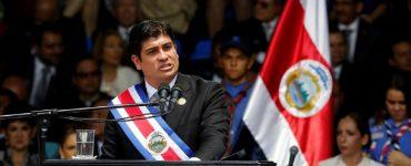 Costa Rica economy carlos