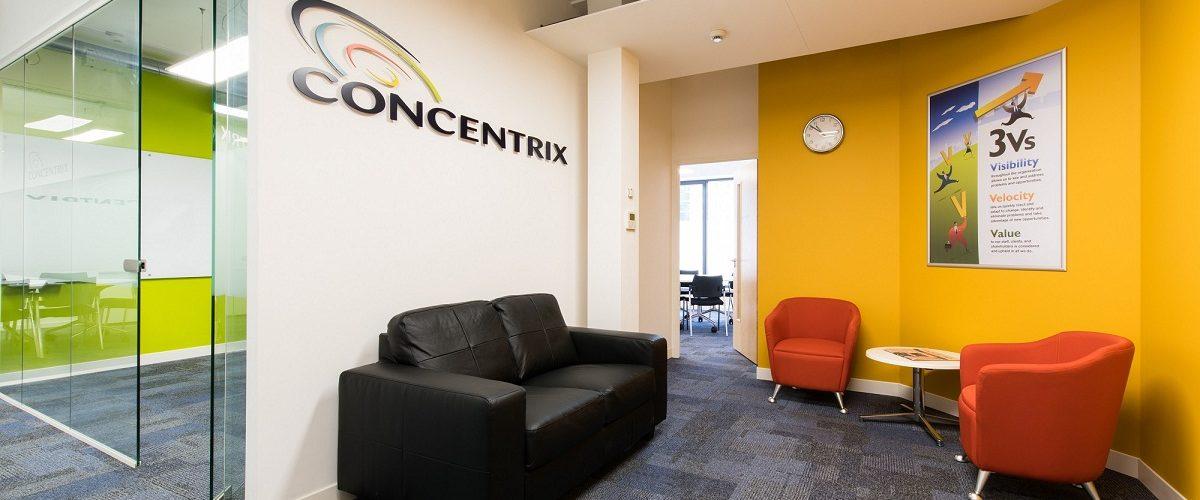Concentrix Costa Rican