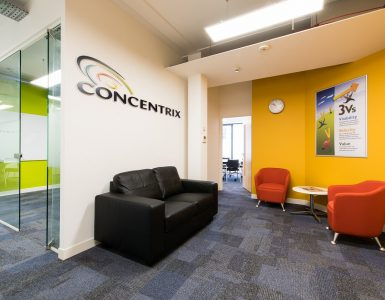 Concentrix Costa Rican
