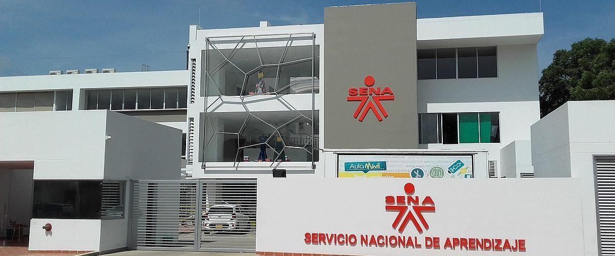oracle Sena Colombia