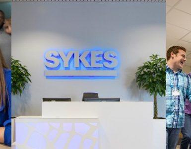 Sykes Sitel