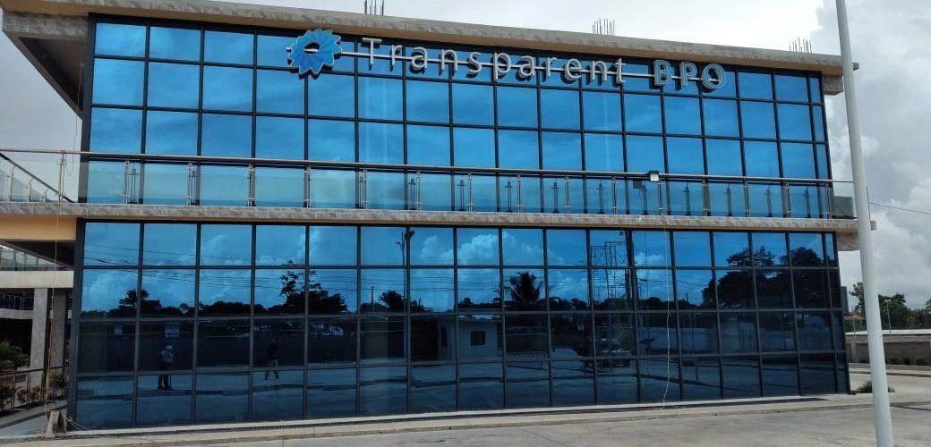 Transparent Belize