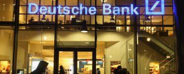 Deutsche Bank TCS