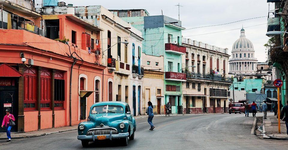 Cuba Biden