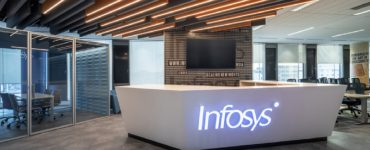 Infosys Canada
