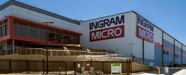 Ingram Micro America