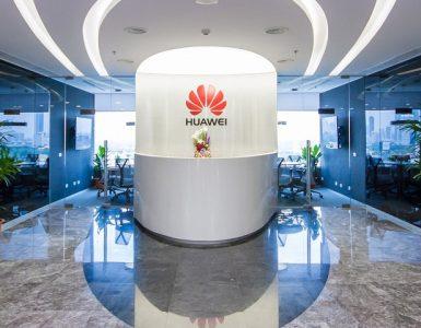 Dominican Republic Huawei