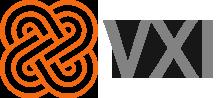 VXI sponsor logo